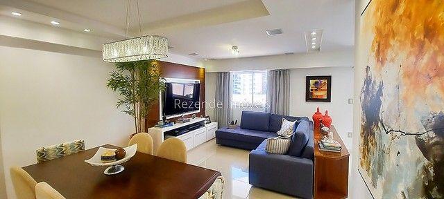 Apartamento à venda com 3 dormitórios em Santa helena, Juiz de fora cod:3040 - Foto 4