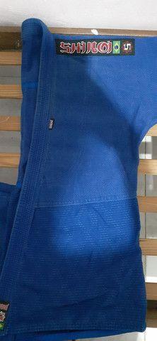 Kimono judô - Foto 2
