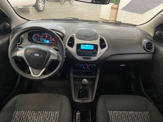 Ford Ka 1.0 SE/SE Plus TiVCT Flex 5p - Foto 12