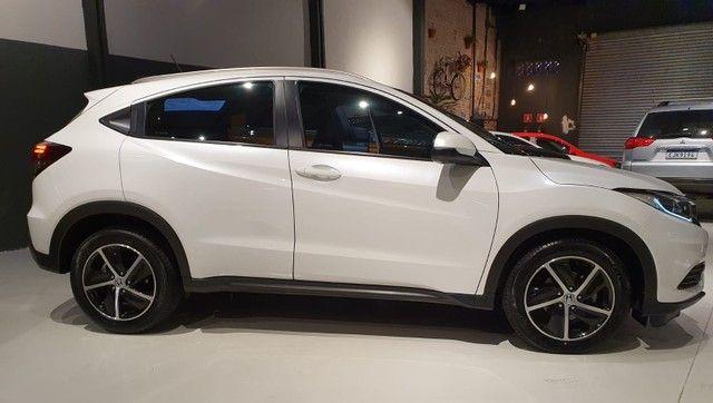 Honda HRV 1.8 EXL - 2020 - Foto 3