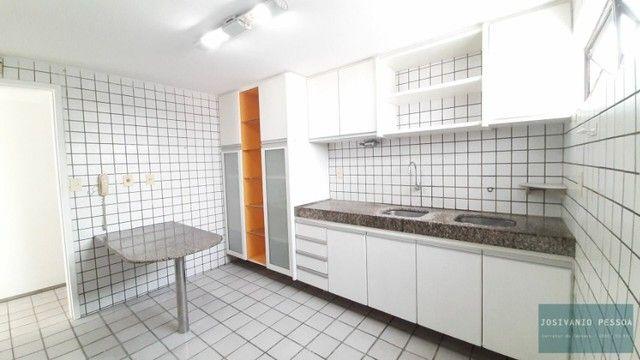 Apartamento pronto para morar 3 quartos 130 m² na Tamarineira  - Foto 5