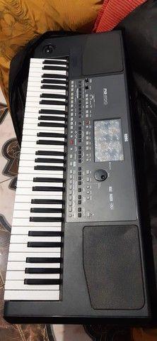 teclado pa 600 - Foto 2