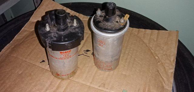 Carburador 3e, h30 34 BLFA, miniprogressivo. Coletor chevette, mufla - Foto 10