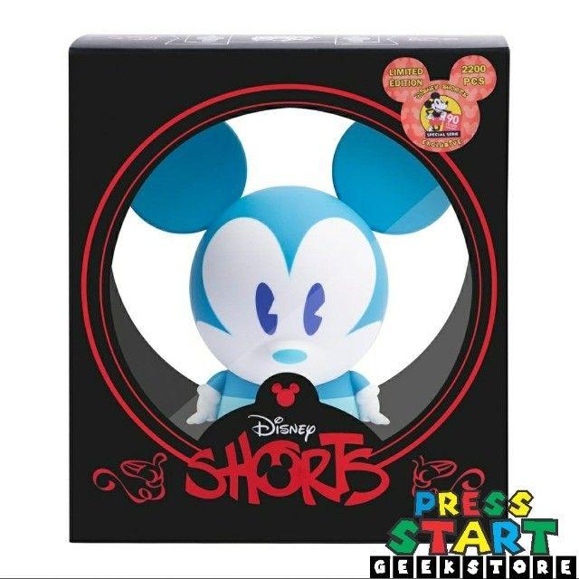 Mickey Shorts - Edição limitada - Foto 4