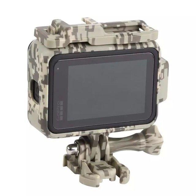 Frame camuflado para GoPro Hero 9 - Foto 3