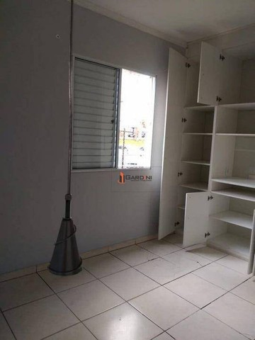 Mogi das Cruzes - Apartamento Padrão - Vila Bela Flor - Foto 15