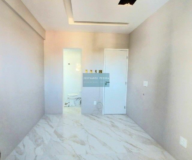 Apartamento zona norte 3 quartos com lazer - Foto 12