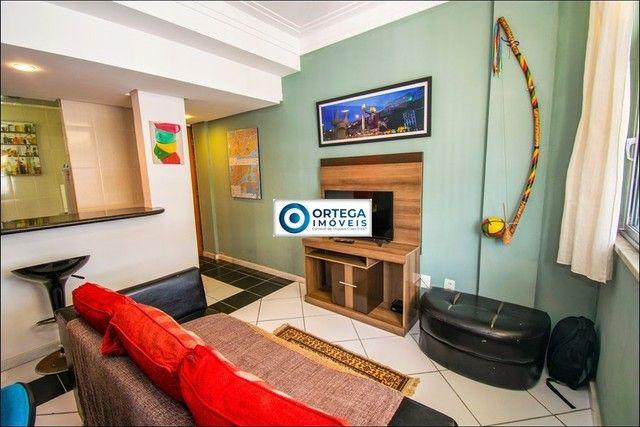 Apartamento 3/4, ar condicionado, elevador, temporada na Barra, Salvador-BA - 358 - Foto 3