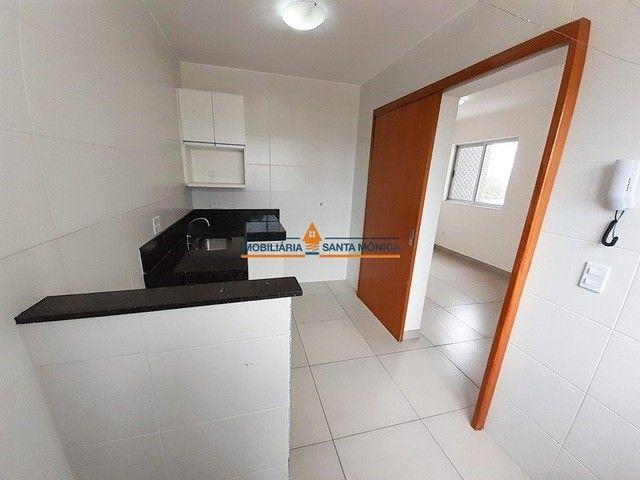 Apartamento à venda com 3 dormitórios em Santa mônica, Belo horizonte cod:17457 - Foto 13