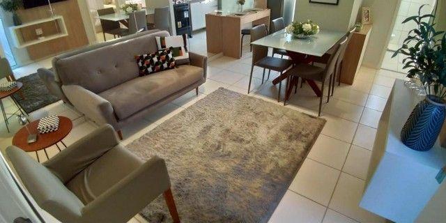 Apartamento top e com lazer completo - (31)98597_8253