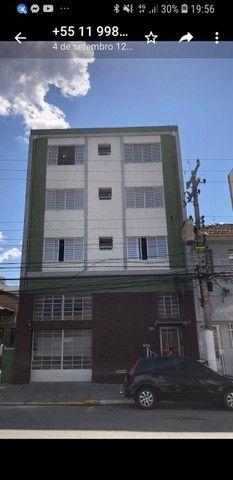 apto locaçao metro santana condominio baixissimo pacote 1950,00 - Foto 6