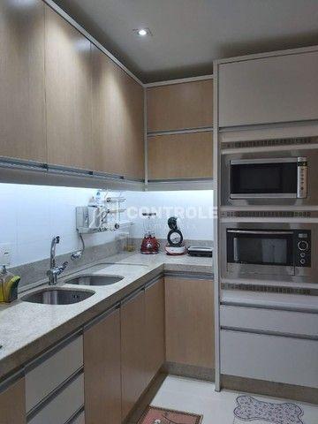 (B) Apartamento 03 dormitórios, sendo 01 suite, no bairro Balneário, Florianópolis - Foto 7