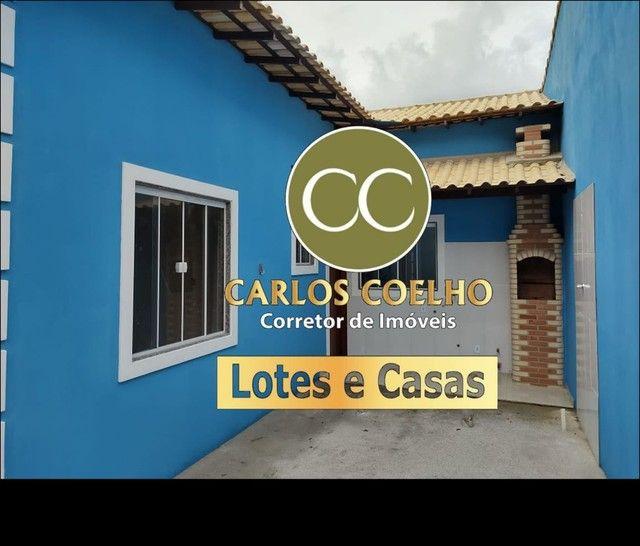 Bd804 Casa em Unamar