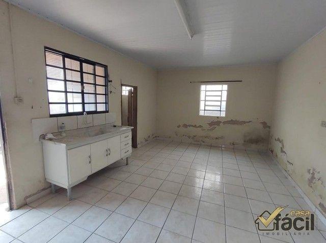 Casa para Venda em Presidente Prudente, Vila Luso, 2 dormitórios, 1 banheiro, 2 vagas - Foto 9