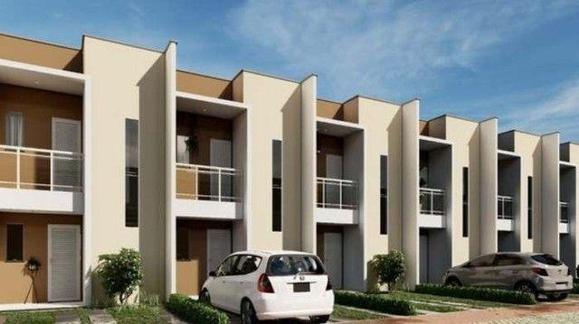 Condomínio de Casas Dúplex em Construçao No Passaré  #am14 - Foto 12