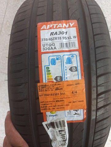 Pneus APTANY 235/40Z R18 98/XL W