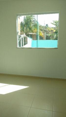 Linda casa duplex 2 suítes, garagem- 1° locação - Itaguaí - Foto 9