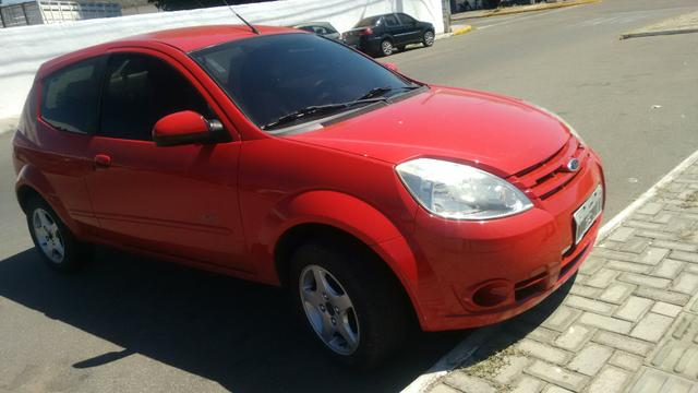 Ford K 2010 completo
