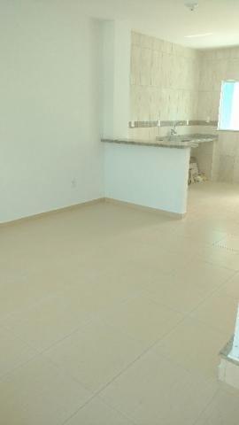 Linda casa duplex 2 suítes, garagem- 1° locação - Itaguaí - Foto 4