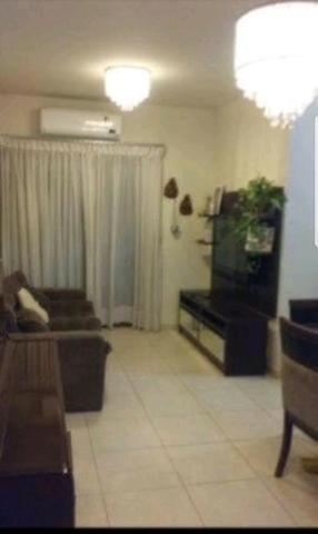 Vendo um Apartamento Térreo no Condomínio Águas do Madeira