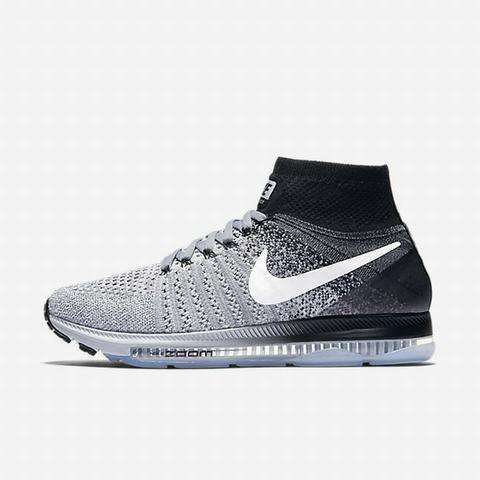 5c39151674f Tênis Nike Zoom All Out Flyknit Original Novo na Caixa N  34 ...