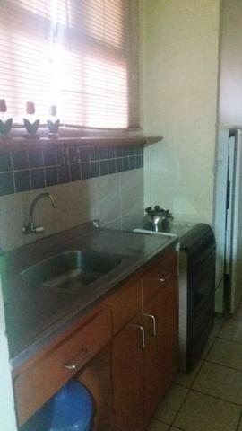 Apartamento 2° pav. n.º 205 - 01 dormitório (2 transformado para um) mobiliado - Cassino - Foto 6