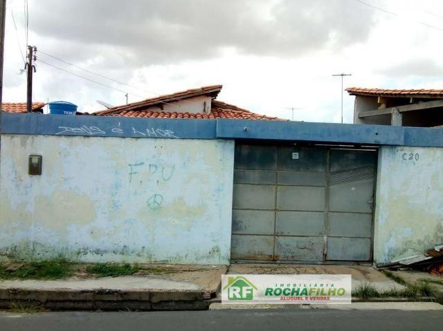 Casa, Planalto, Teresina-PI
