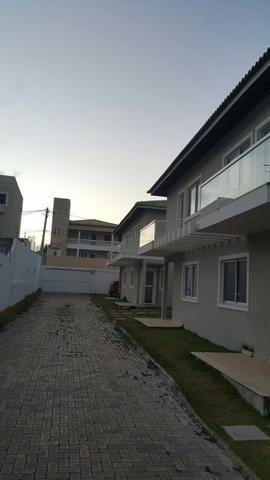 Casa 3/4 com suíte na Praia do Flamengo