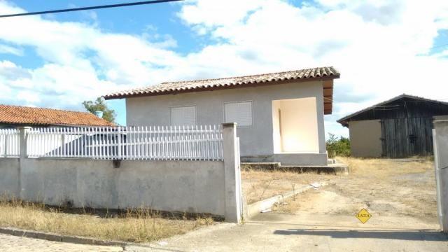 Casa, Encruzo, Jaguaruna-SC