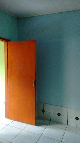 Apartamento na Av.Mamoré