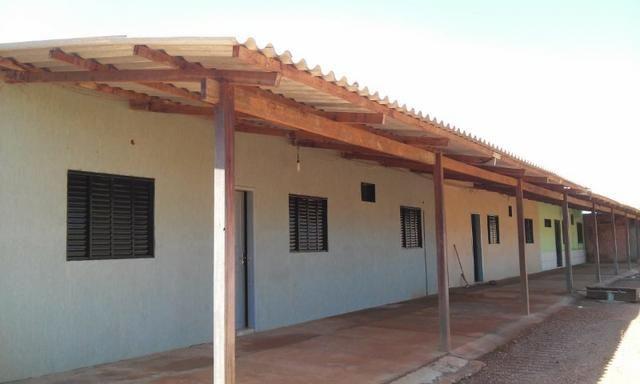 Apartamento - Bairro Planalto