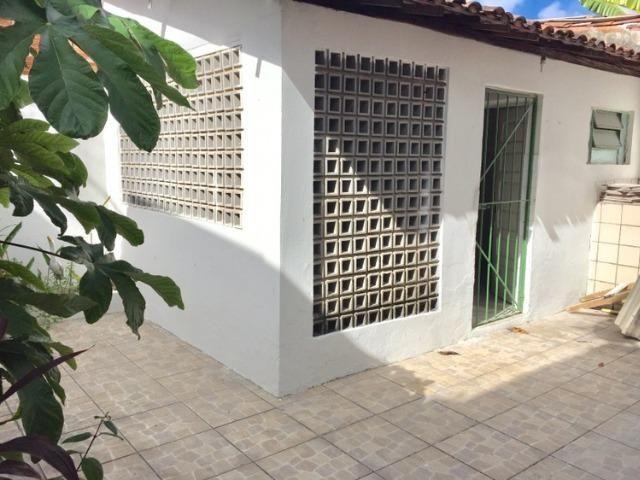 Casa Sobrado 3 qtos + 1 DCE, em Ipsep, Sala grande, Suite, quintal, varanda, muito boa! - Foto 10