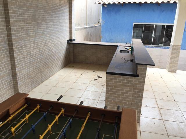 Casa 4 qtos / 3 suítes / lote 600 m / condomínio fechado - Foto 17
