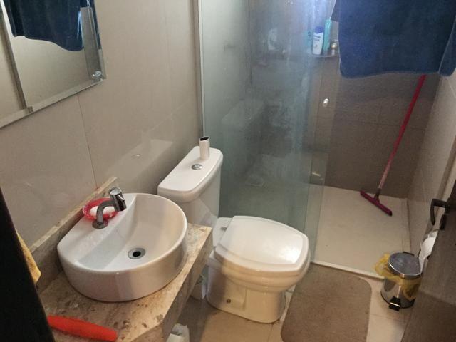 Casa 4 qtos / 3 suítes / lote 600 m / condomínio fechado - Foto 9