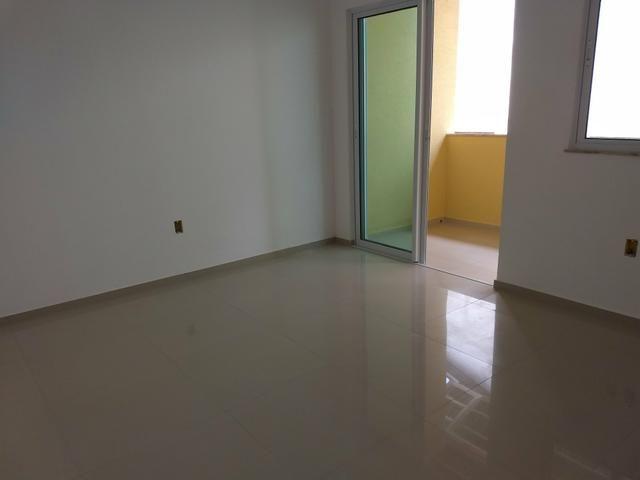 Casas duplex no Eusébio, 3 quartos 4 vagas fino acabamento - Foto 11