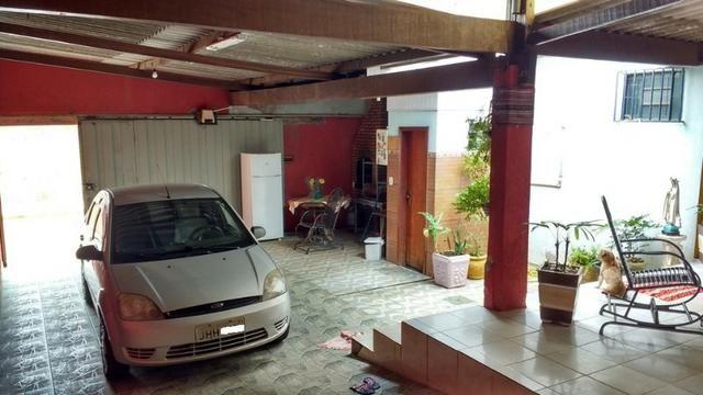 Samuel Pereira oferece: Casa Sobradinho 3 quartos 1 Suite Setor de Mansões QMS 27 Churrasq - Foto 3