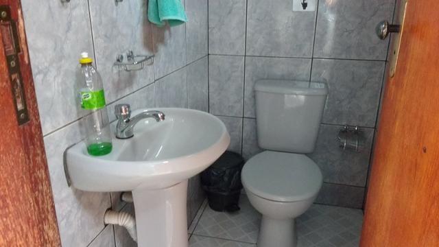 Samuel Pereira oferece: Casa Sobradinho 3 quartos 1 Suite Setor de Mansões QMS 27 Churrasq - Foto 4