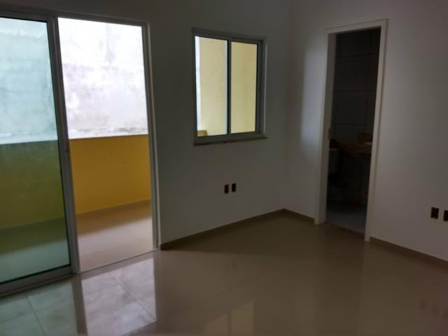 Casas duplex no Eusébio, 3 quartos 4 vagas fino acabamento - Foto 8