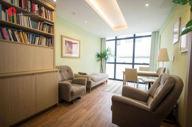 Sala à venda, 31 m² por r$ 300.000 - são joão - porto alegre/rs - Foto 6
