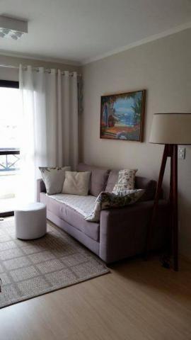 Apartamento residencial à venda, Jardim Margarida, Campinas. - Foto 11