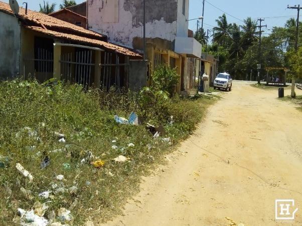 Terreno à venda - lot são judas tadeu - Foto 3