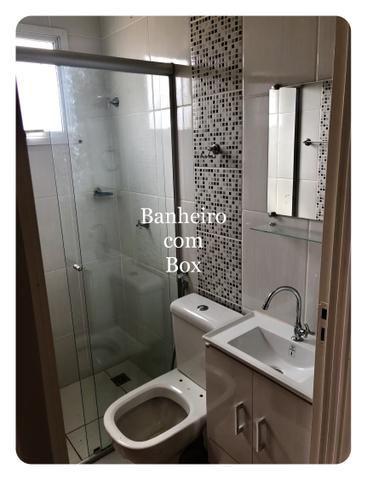 Apartamento 2 quartos c/sacada - Foto 6
