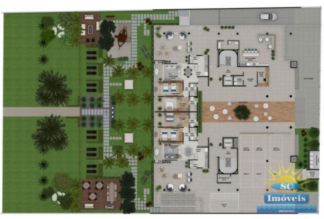 Apartamento à venda com 2 dormitórios em Ingleses, Florianopolis cod:14329 - Foto 6