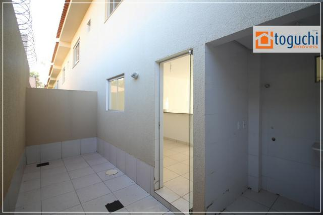 2 Suítes Plenas - Condomínio Fechado - Próx. ao Portal Shopping e Rod dos Romeiros - Foto 17