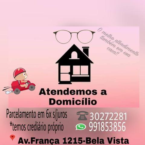 e191e487cde5c Ótica à domicílio - Serviços - Bela Vista, Caxias do Sul 564233543   OLX