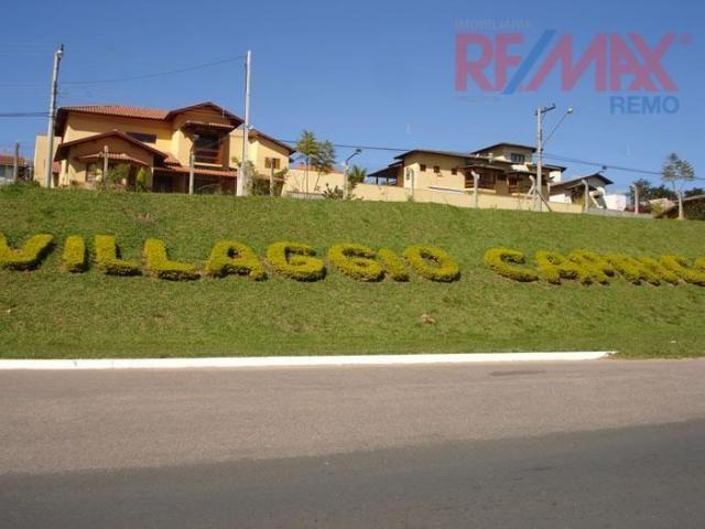 Casa residencial à venda, Condomínio Villagio Capriccio, Louveira. - Foto 7