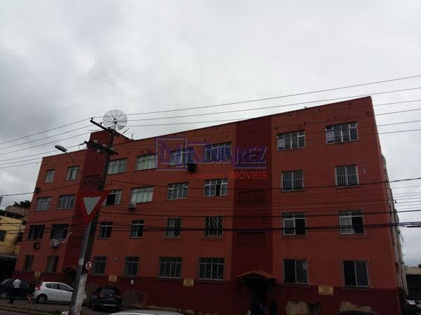 Apartamento  com 2 quartos no ED. ARMANDO RABELO - CONDOMÍNIO INCLUSO - Bairro Maruípe em