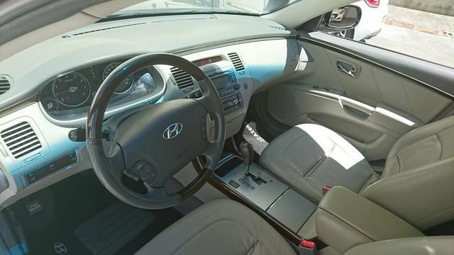 Hyundai Azera 3.3 V6 24V 4P Automático