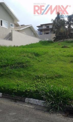 Terreno residencial à venda, condomínio bosques de grevílea, vinhedo. - Foto 8