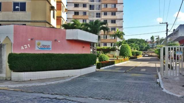 Apartamento Praias do Caribe no bairro Luzia